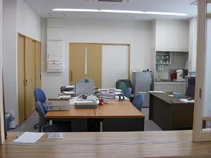 事務室 食堂・休憩室 作業室 更新日 2009-12-28 みやきトップ │ ... 障害者自立